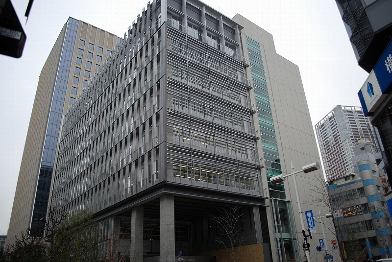 建築 大学 芝浦 学部 工業