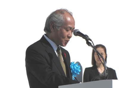 塩川副知事