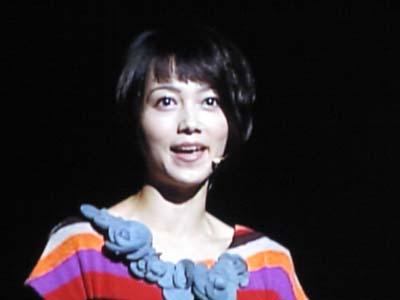 総合開会式の進行は遠藤久美子さん。 ■小鹿野子ども歌舞伎・吉田龍勢祭の...  彩じまん−上田知